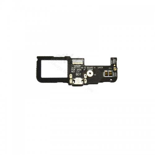 Charging Port Flex Cable for Asus Zenfone C ZC451C...