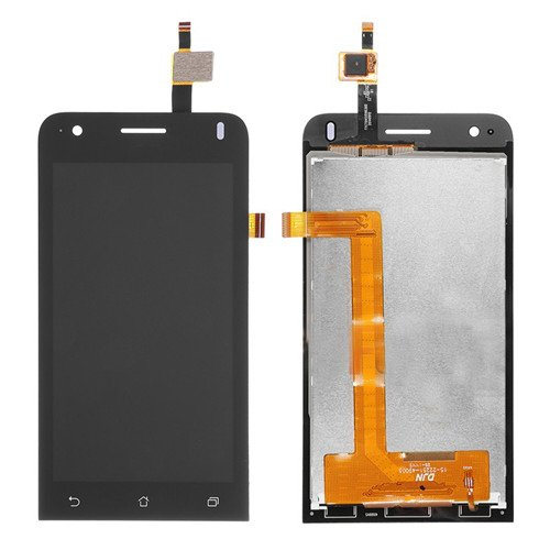 LCD Display and Digitizer Touch Screen for Asus ZenFone C ZC451CG Black Ori