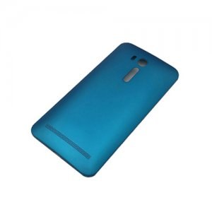 Battery cover for Asus Zenfone Go ZB551KL Blue