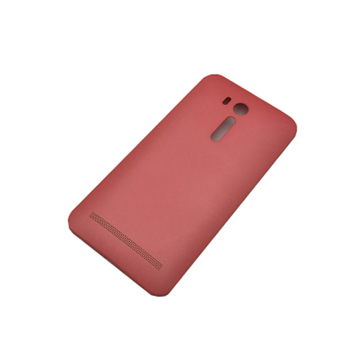 Battery cover for Asus Zenfone Go ZB551KL Pink