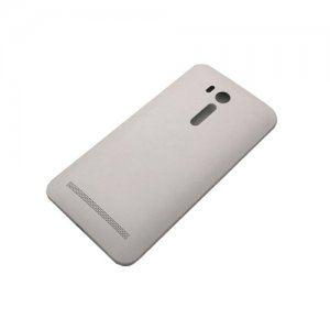 Battery cover for Asus Zenfone Go ZB551KL White