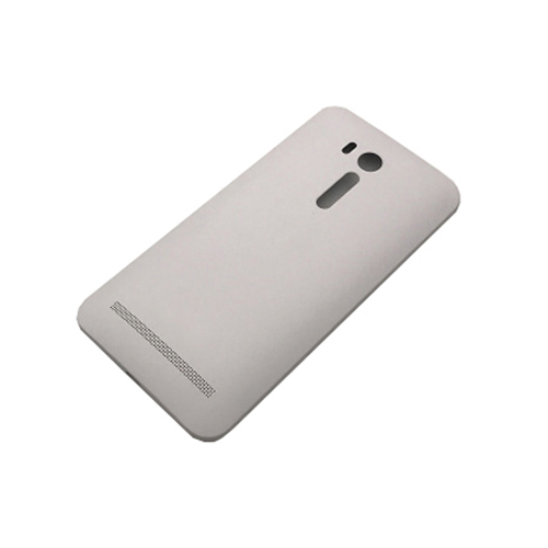 Battery cover for Asus Zenfone Go ZB551KL White
