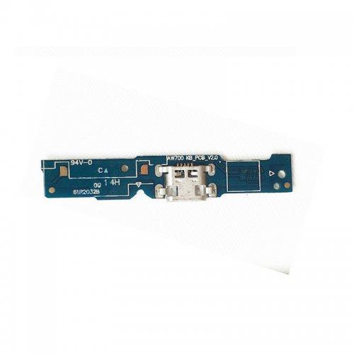 Charging Port Flex Cable for Asus Zenfone Go ZC451...