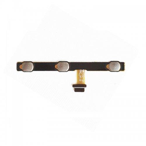 Power Button Flex Cable for Asus Zenfone Go 4.5 ZC...