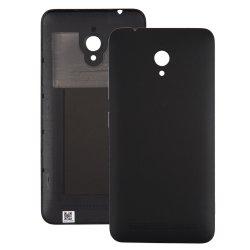 Battery cover for Asus Zenfone Go ZC500TG Black