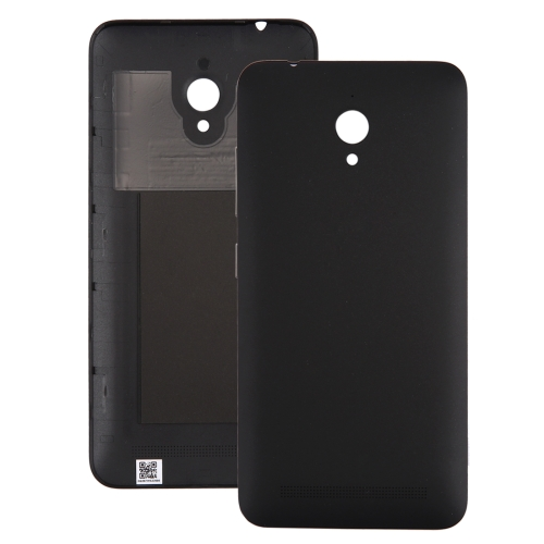 Battery cover for Asus Zenfone Go ZC500TG Black