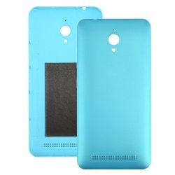 Battery cover for Asus Zenfone Go ZC500TG Blue