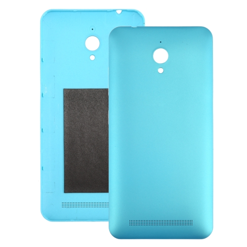 Battery cover for Asus Zenfone Go ZC500TG Blue