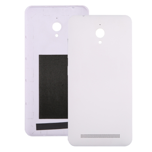 Battery cover for Asus Zenfone Go ZC500TG White
