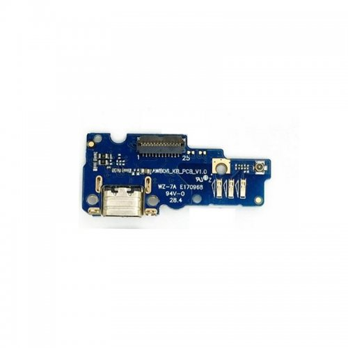 Charging Port Flex Cable for Asus Zenfone Go ZC500...