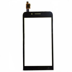 Touch Screen Digitizer  for Asus Zenfone Go ZC500TG Black