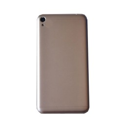 Battery Cover for Asus Zenfone Live ZB501KL Gold