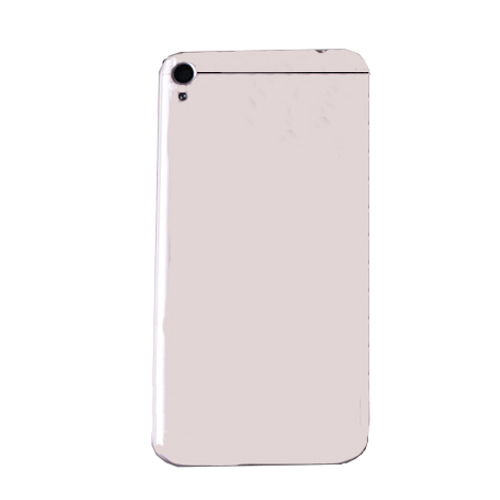 Battery Cover for Asus Zenfone Live ZB501KL Pink