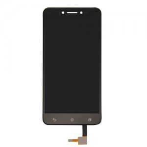 LCD  Digitizer Assembly for  Asus Zenfone Live ZB501KL Black Third Party