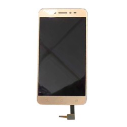 LCD  Digitizer Assembly for  Asus Zenfone Live ZB501KL Gold Third Party