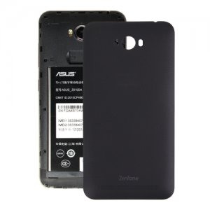 Battery cover for Asus Zenfone Max ZC550KL Black