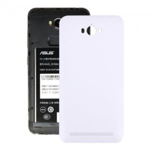 Battery cover for Asus Zenfone Max ZC550KL White