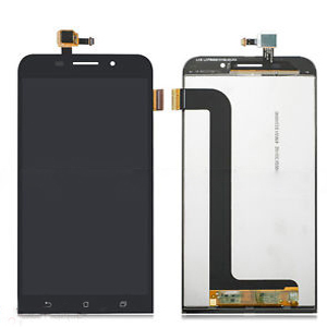 LCD  Digitizer Assembly for Asus ZenFone Max ZC550KL Black