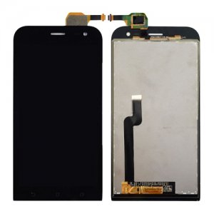 LCD  Digitizer Assembly for  Asus Zenfone Zoom ZX551ML Black