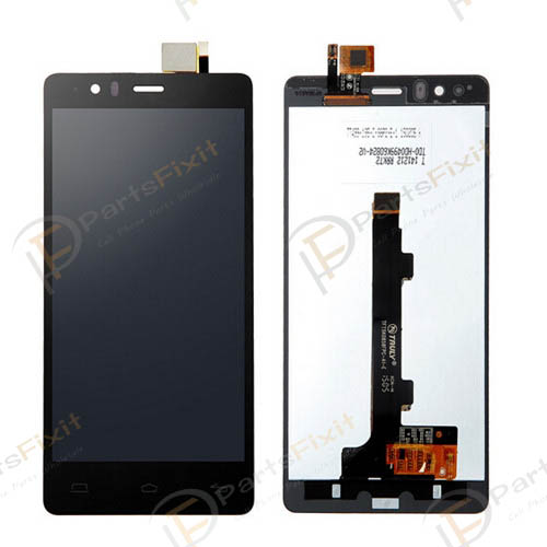 For BQ Aquaris E5 HD 5K0858 LCD with Digitizer Ass...