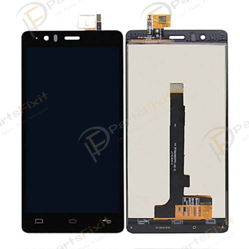 For BQ Aquaris E5 HD 5K0982 LCD with Digitizer Ass...