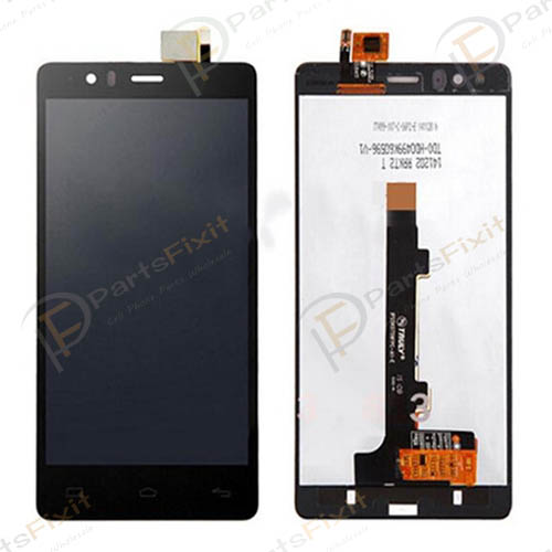 For BQ Aquaris E5 HD 5K0759 LCD with Digitizer Ass...