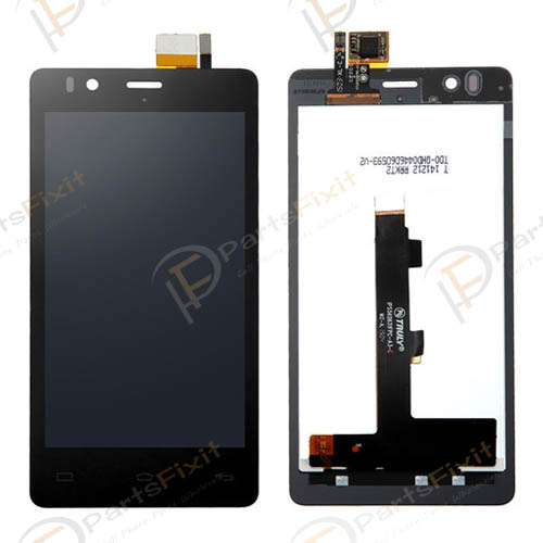 For BQ Aquaris E5 HD 5K0760 LCD with Digitizer Ass...