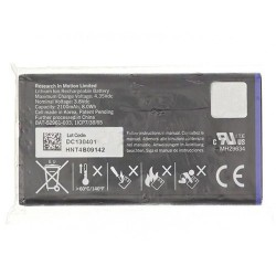 For BlackBerry Q10 Battery