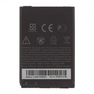 For HTC Desire Z Battery