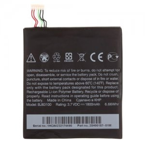 For HTC One X Battery