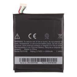 For HTC Evo 4G LTE Battery