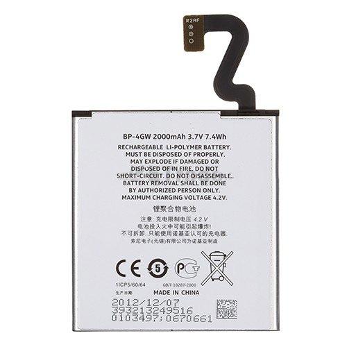 For Nokia Lumia 920 Battery
