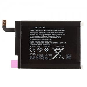 For Nokia Lumia 1520 Battery
