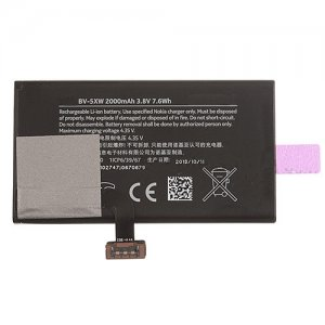 For Nokia Lumia 1020 Battery