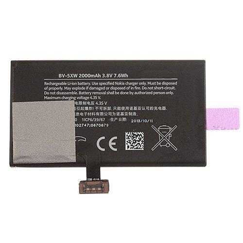 For Nokia Lumia 1020 Battery
