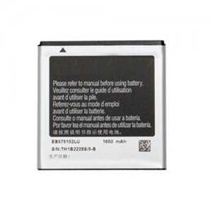 For Samsung Galaxy S i9000 EB575152VU Battery