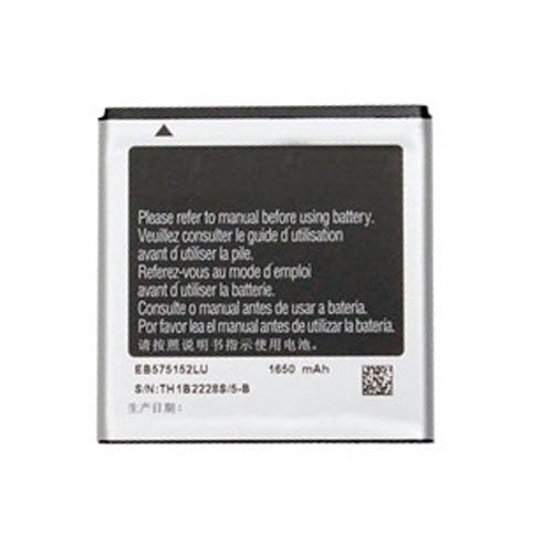 For Samsung Galaxy S i9000 EB575152VU Battery