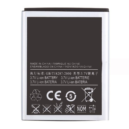 For Galaxy S II I777 Battery