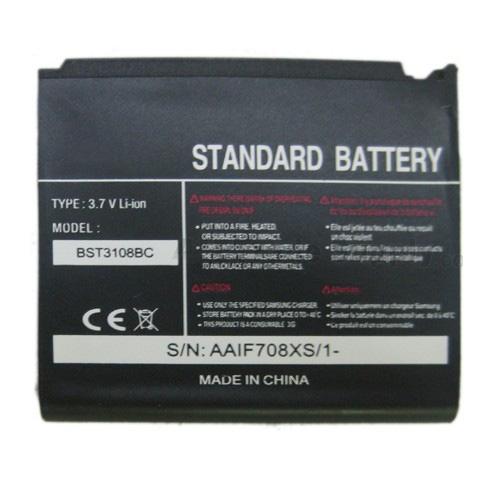 For Samsung Instinct M800 Battery