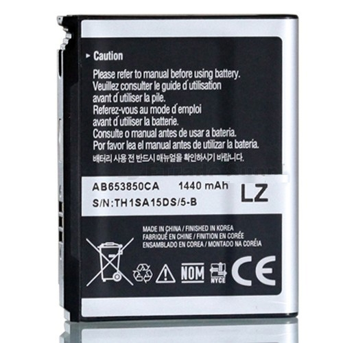 For Samsung Moment M900 Battery