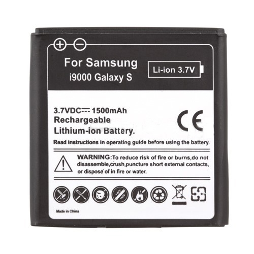 For Samsung I9003 Battery
