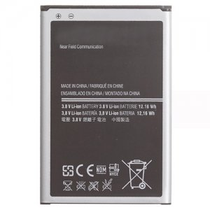 For Samsung Galaxy Note 3 SM-N900A Battery