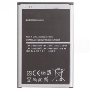 For Samsung Galaxy Note 3 SM-N900P Battery