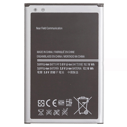 For Samsung Galaxy Note 3 SM-N900T Battery