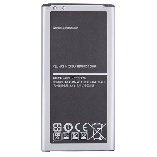 For Samsung Galaxy S5 SM-G900P Battery