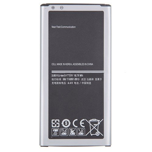 For Samsung Galaxy S5 SM-G900 Battery