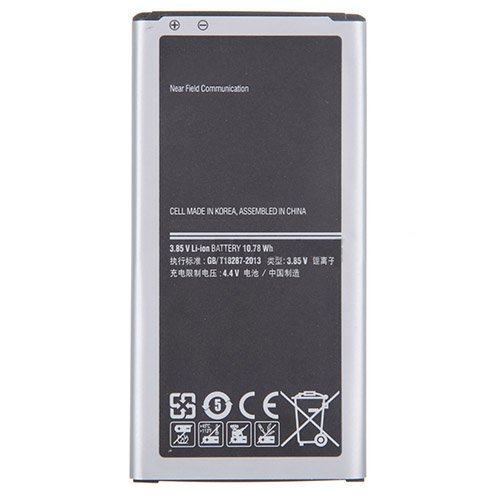 For Samsung Galaxy S5 SM-G900T Battery