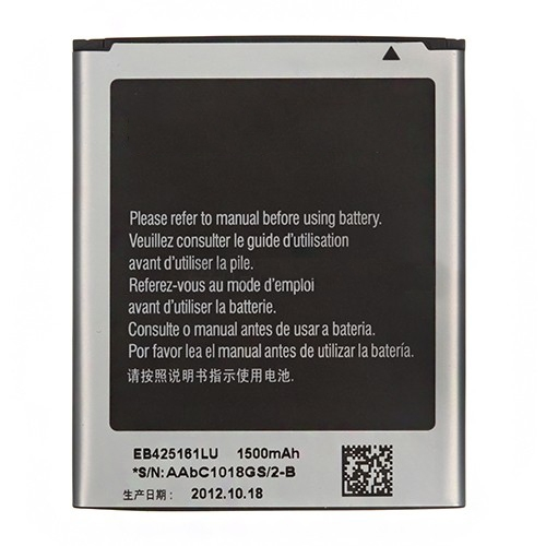 For Samsung Galaxy Ace II GT-I8160 Battery