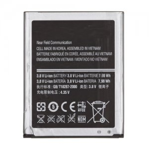 For Samsung Galaxy S III L710 Battery