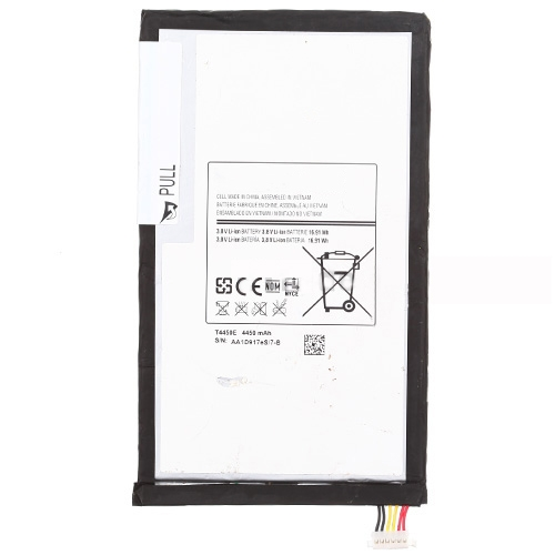 For Samsung Galaxy Tab 3 8.0 SM-T310, SM-T311 Battery